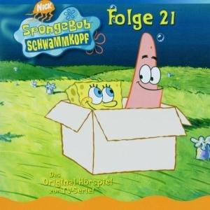 (21)Das Original Hörspiel zur TV-Serie
