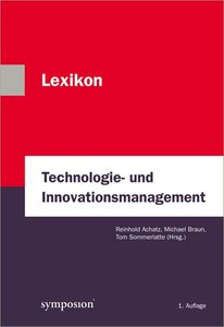 Lexikon Technologie- und Innovationsmanagement