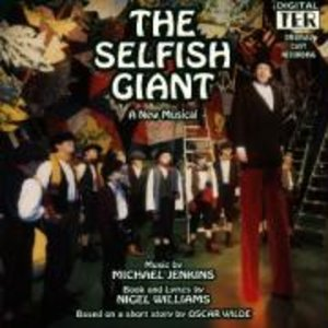 The Selfish Giant (Original Ca