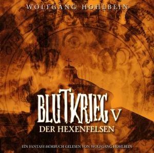 Blutkrieg V: Der Hexenfelsen