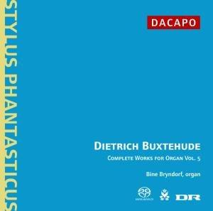 Orgelwerke Vol.5