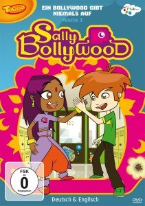 Sally Bollywood-Teil 3