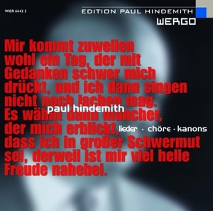 Lieder-Chore-Kanons