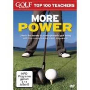 Top 100 Teachers: More Power