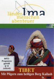 TIBET-Mit Pilgern z.hlg.Berg Kailash