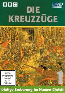 Pilger in Waffen/Jerusalem/Heiliger Krie