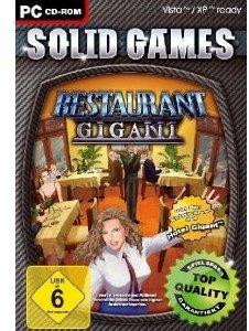 Solid Games - Restaurant Gigant