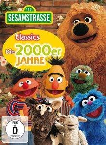 Sesamstrasse Classics - Die 2000er Jahre