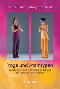 Seyd, M: Yoga und Atemtypen