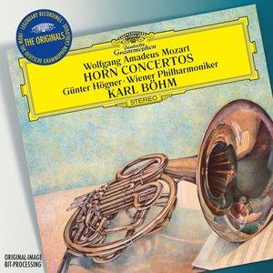Mozart: Hornkonzerte 1-4