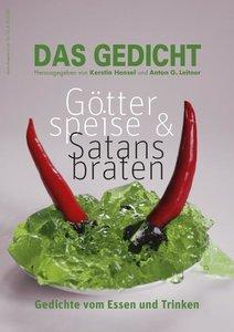 Das Gedicht 23. Götterspeise & Satansbraten