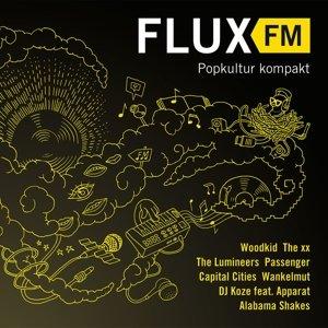 Fluxfm - Popkultur Kompakt Vol. 1