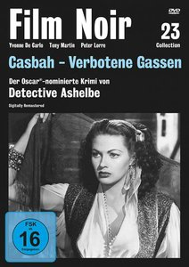 Casbah - Verbotene Gassen