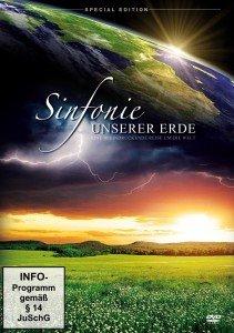 Sinfonie Unserer Erde-Eine Beeindruckende Reise Um