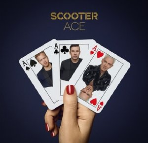 Ace (Limited Deluxe Box)