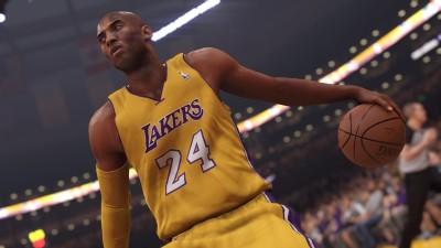 NBA 2K14 - zum Schließen ins Bild klicken