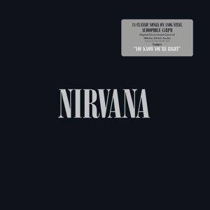 Nirvana (Deluxe 2LP,45rpm)