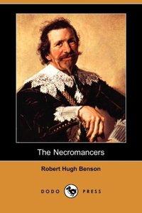 The Necromancers (Dodo Press)