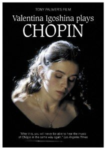Valentina Igoshina Plays Chopin