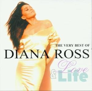 Love & Life/The Very Best Of Diana Ross