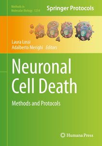 Neuronal Cell Death