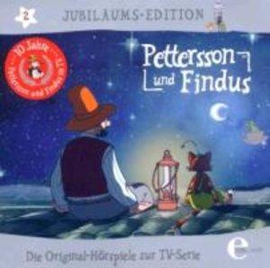 Pettersson & Findus - Jubiläums-Hörspiel 2