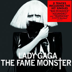 The Fame Monster (8-Track)