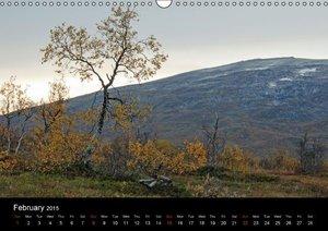 Norway - Hurtigruten (Wall Calendar 2015 DIN A3 Landscape)