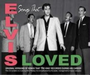 Songs That Elvis Loved