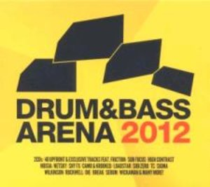 Drum & Bass Arena 2012