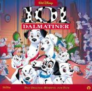 101 Dalmatiner. CD - zum Schließen ins Bild klicken