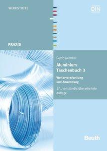 Aluminium Taschenbuch 3