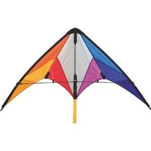 Invento 112322 - Calypso II Rainbow, Lenkdrachen
