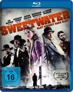 Sweetwater (Blu-ray)