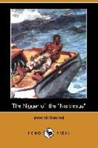The Nigger of the Narcissus (Dodo Press)