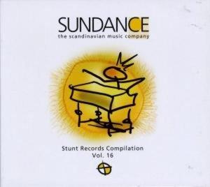 Stunt Records Compilation Vol.16