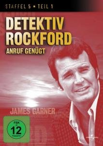 Detektiv Rockford Season 5.1