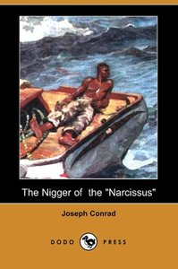 The Nigger of the Narcissus (Dodo Press)