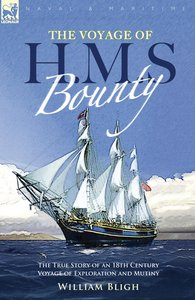 The Voyage of H. M. S. Bounty