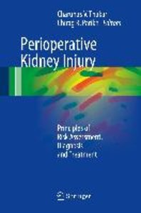 Perioperative Kidney Injury