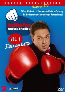 Kalkofes Mattscheibe Vol.1 (Deloaded)