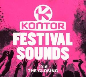 Kontor Festival Sounds 2016-The Closing
