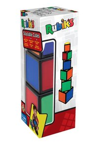 Rubik's Baby - Stackable Cubes