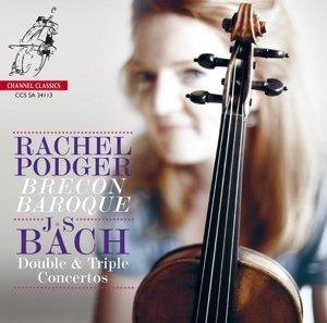 Double & Triple Concertos