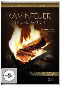 Kaminfeuer - UHD Edition (gedreht in 4K Ultra High Definition)
