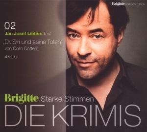 (Brigitte4)Dr.Siri Und Seine Toten