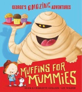 Muffins for Mummies
