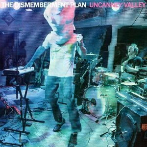 Uncanney Valley (LP+MP3/180g)