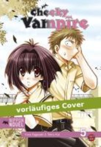Cheeky Vampire (Nippon Novel) 05