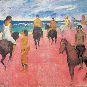 Gauguin Paradise Lost 2018 Miscellaneous